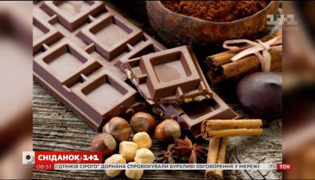У яких випадках шоколад шкодить здоров'ю