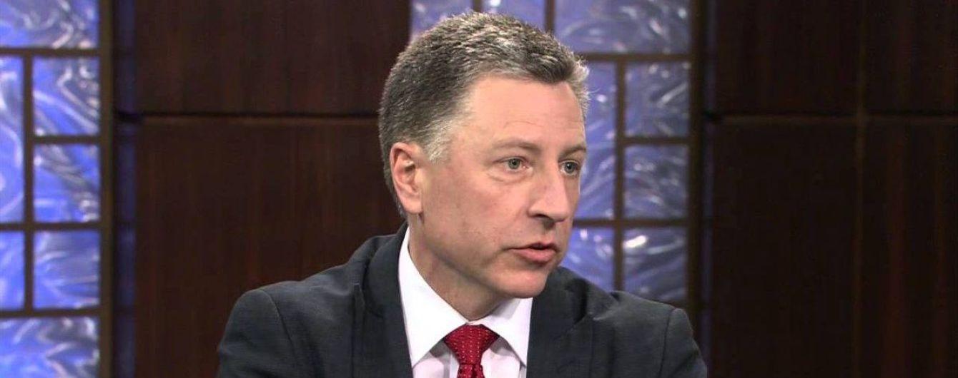 Спецпредставитель США Волкер не верит, что Украина сможет вернуть оккупированные Россией территории