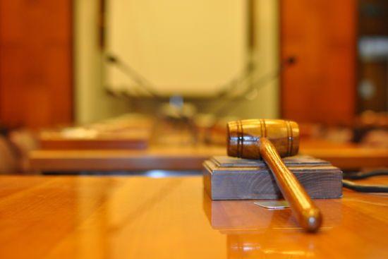 Дзержинський суд покарав жителя Кривого Рогу за комуністичну символіку