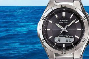 Годинники Casio зарекомендували себе в Україні. Особливості та переваги