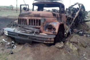 Трагедія під Зеленопіллям: в Україні вшанували жертв підступного артилерійського удару РФ