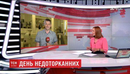 ВР не набрала голосов, чтобы лишить неприкосновенности нардепов Дейдея и Лозового