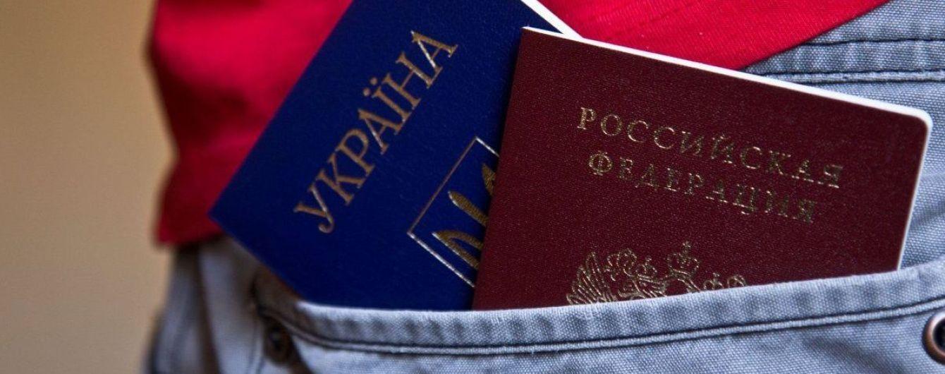"""В ЕС хотят запретить въезд жителям Донбасса с """"путинскими паспортами"""" – СМИ"""