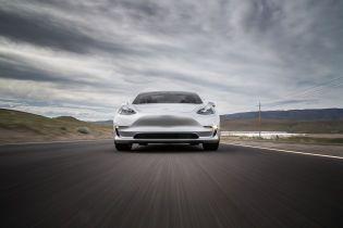 Tesla запустит непрямую рекламу электрокара Model 3
