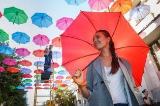 Половину України поливатимуть дощі. Прогноз погоди на вівторок