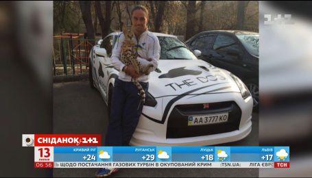 Тенісист Олександр Долгополов продає свій суперкар за 85 тис. доларів