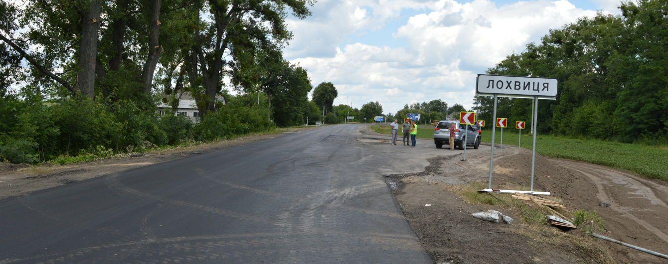 Минрегион хочет по-новому проектировать дороги