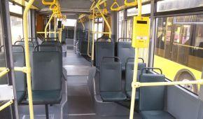 В Киеве до конца года планируют объявить тендеры и заключить соглашения на масштабное обновление транспорта