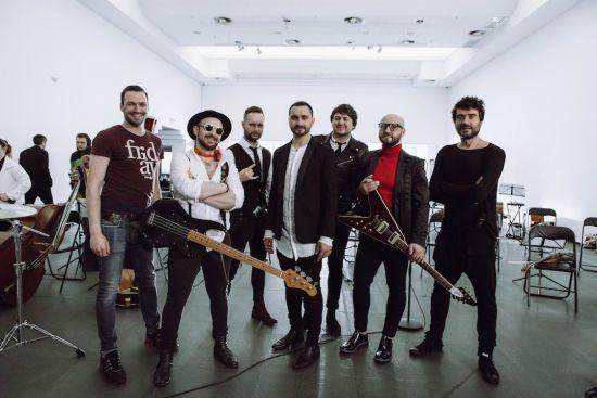 В Одесі пограбували музикантів гурту СКАЙ