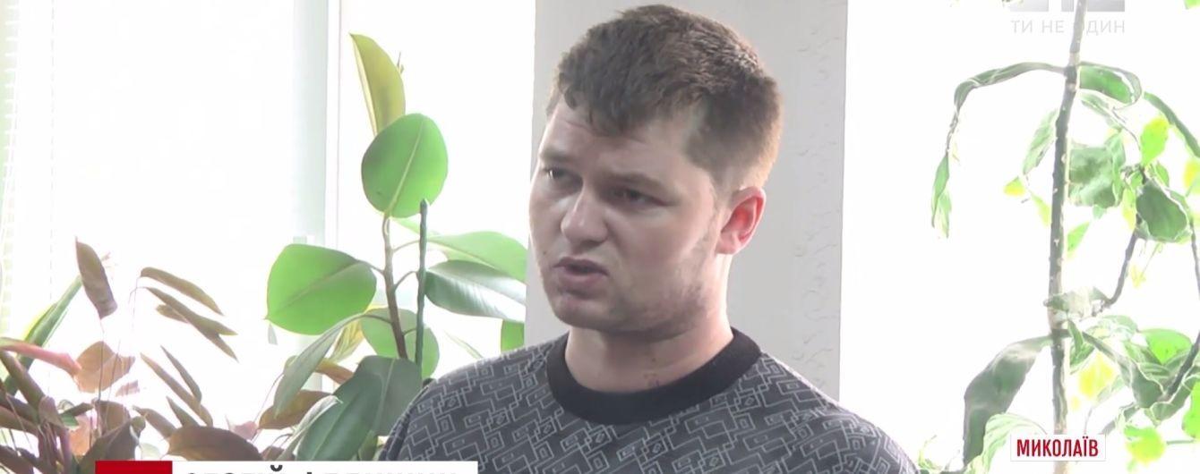 Водій-убивця з Миколаєва рік тому позбувся прав через пиятику за кермом