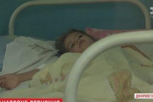 На Днепропетровщине пятеро детей отравились после ужина в столовой санатория