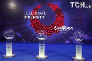 """Україна оскаржує """"заморозку"""" 15 мільйонів євро гарантій за проведення """"Євробачення"""""""