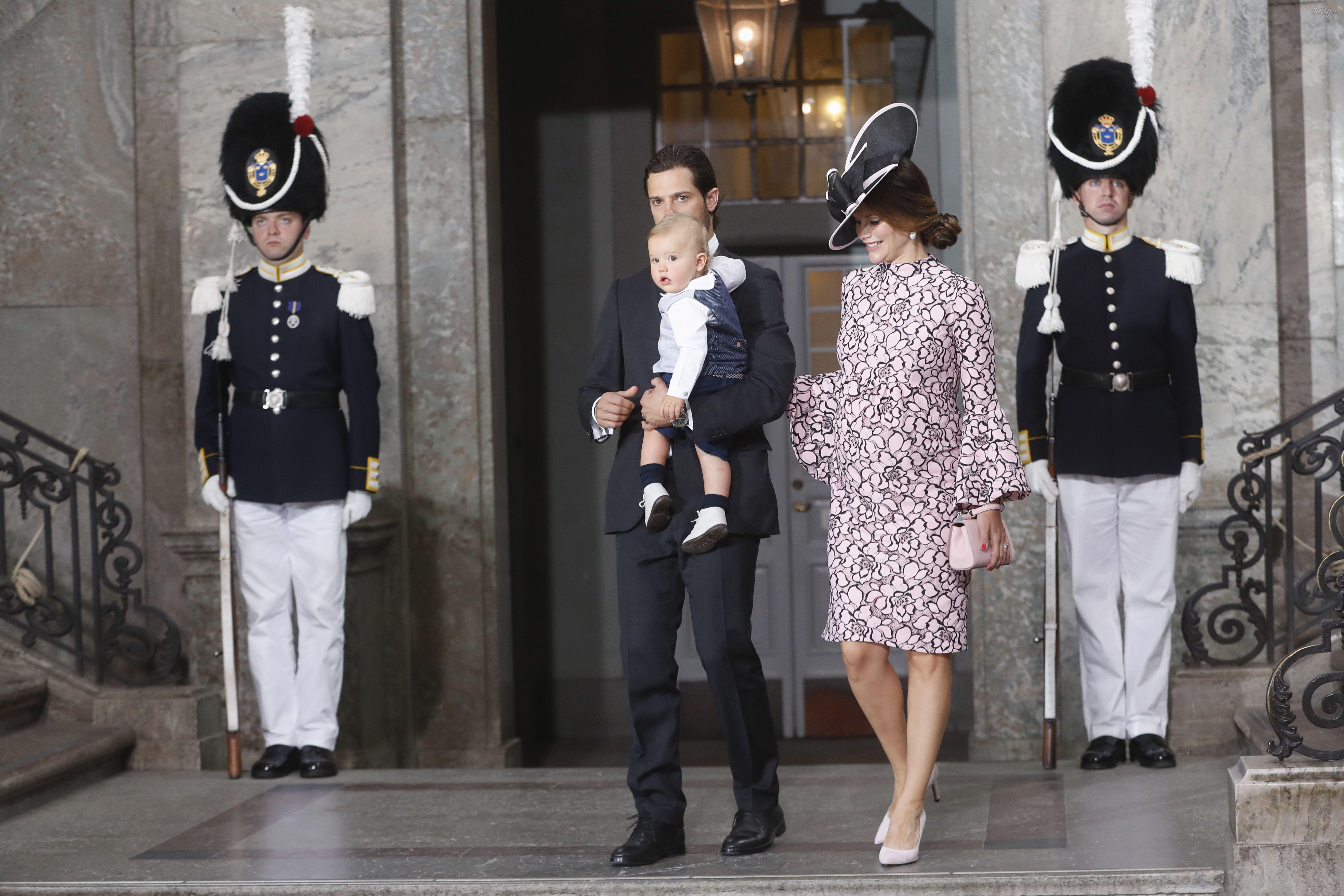Шведская королевская семья_4