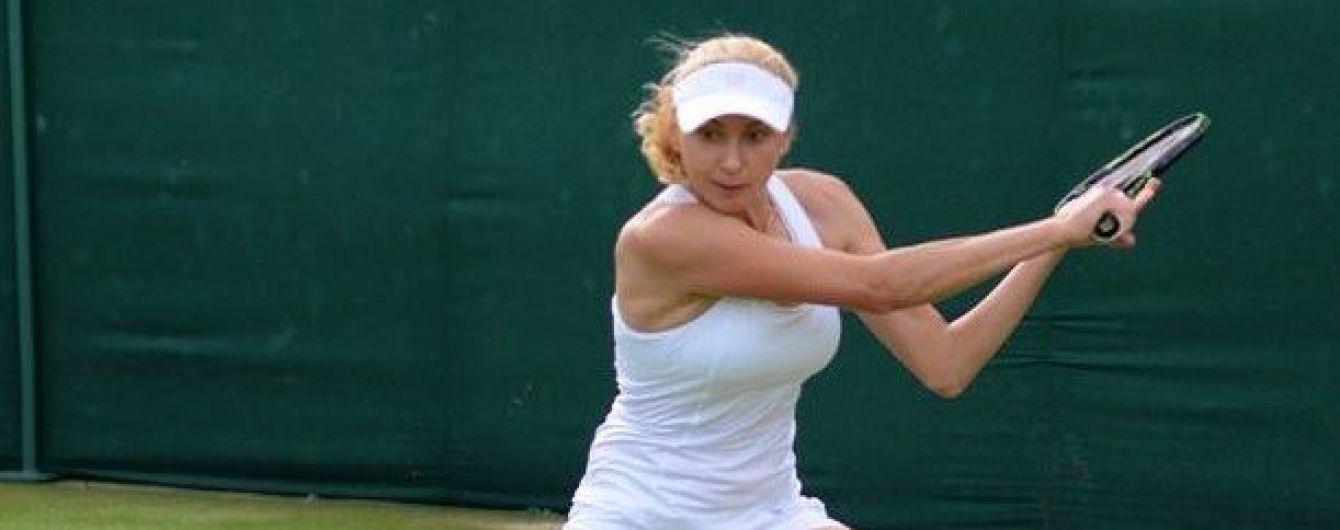 Українка Кіченок не змогла пробитися в півфінал Wimbledon в міксті