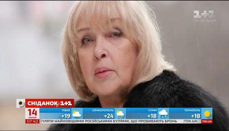 Звездная история народной артистки Ады Роговцевой