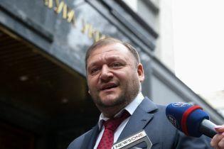 """Добкін вважає Крим українським, але впевнений, що півострів """"профукали"""""""