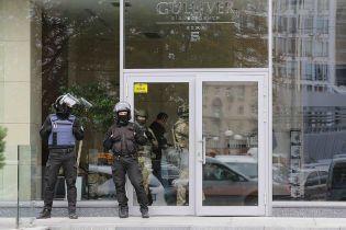 СБУ проводит обыски в офисах крупнейших фондовых компаний - СМИ