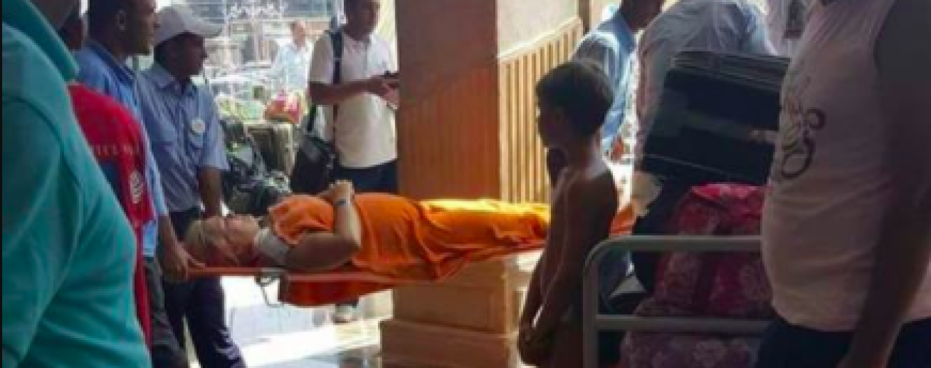 У Мережі з'явилися перші фото та відео з місця смертельного нападу на туристів у Єгипті