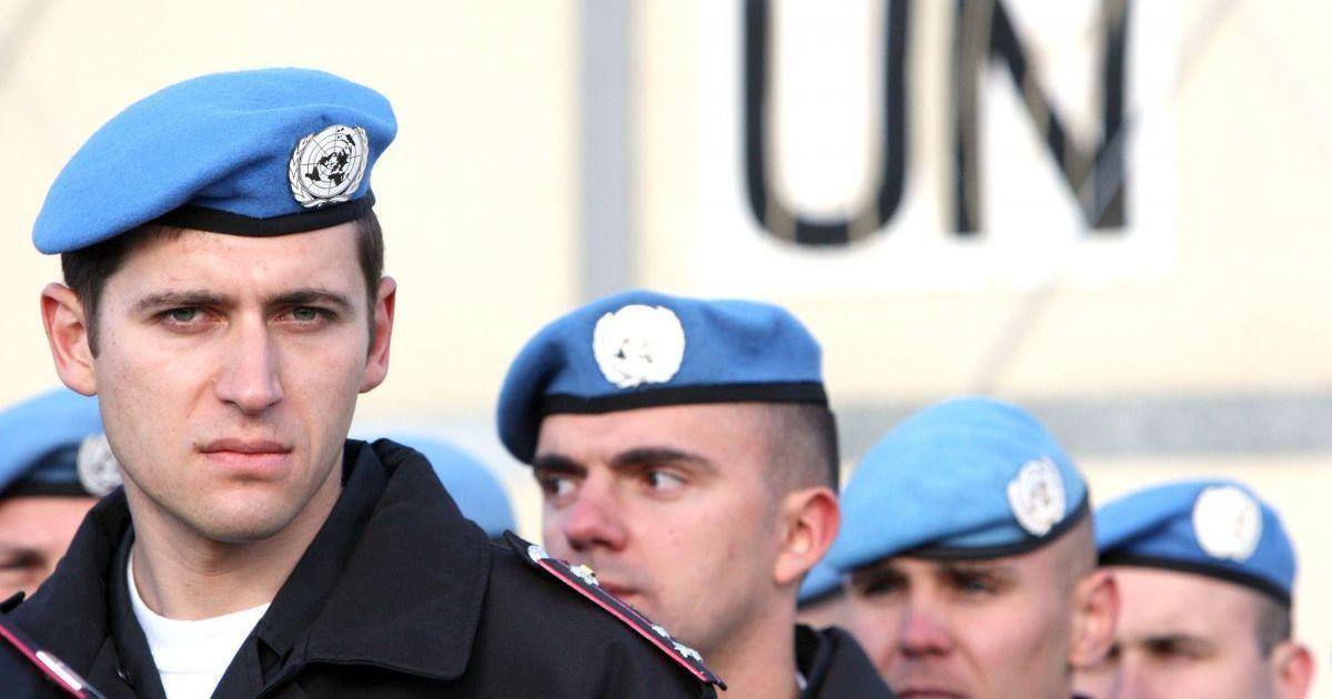 Путін заявив, на яких умовах погодиться на присутність миротворців ООН на Донбасі
