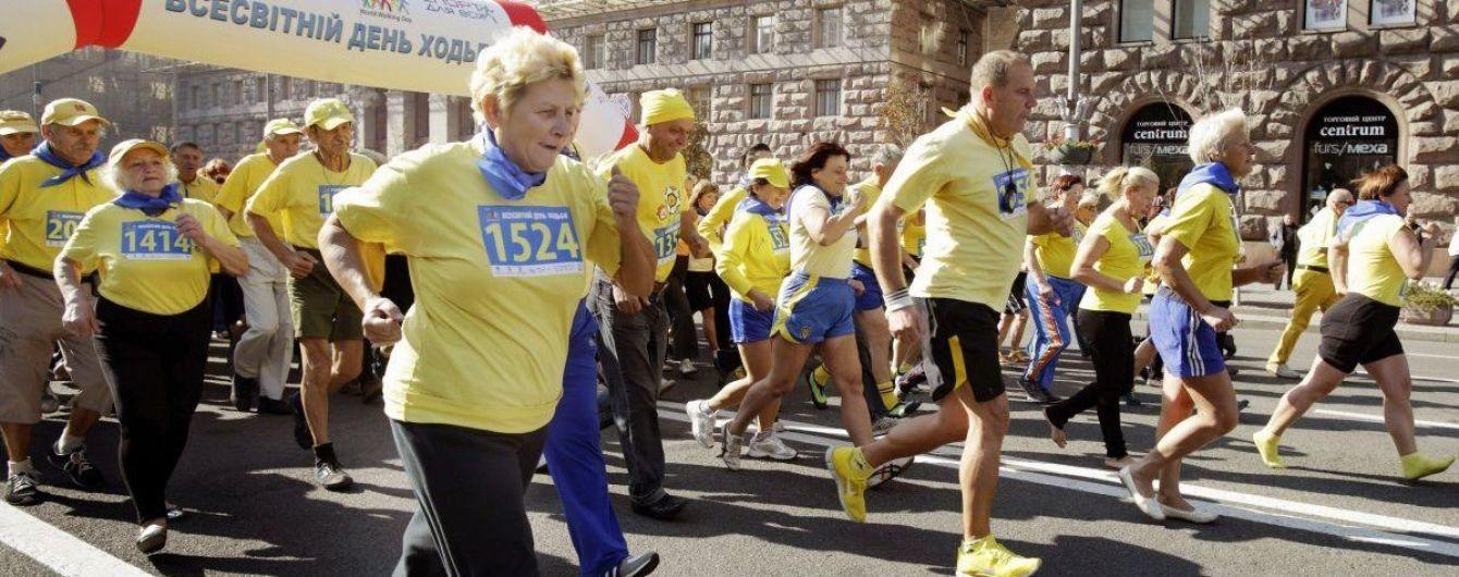 Не ледацюги: Україна увійшла у трійку країн світу із найактивнішими мешканцями