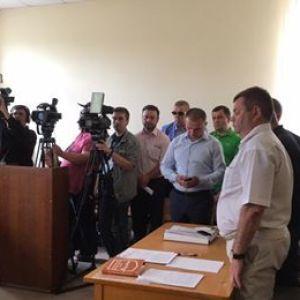 Экс-директор Львовского бронетанкового завода признал себя виновным в недостоверном декларировании имущества