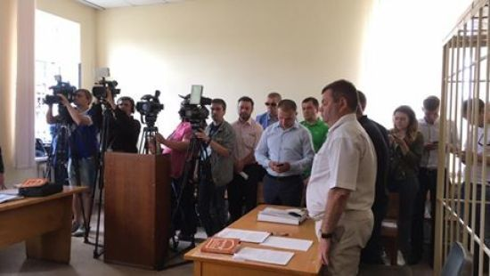 Ексдиректор Львівського бронетанкового заводу визнав себе винним у недостовірному декларуванні майна