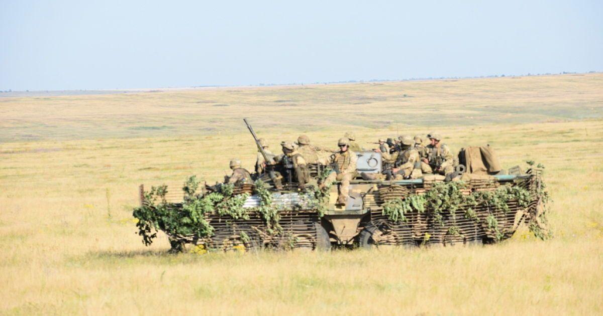 Порошенко утвердил тайное положение о Силах спецопераций ВСУ
