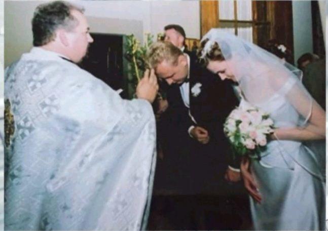 Весілля Андрія Садового
