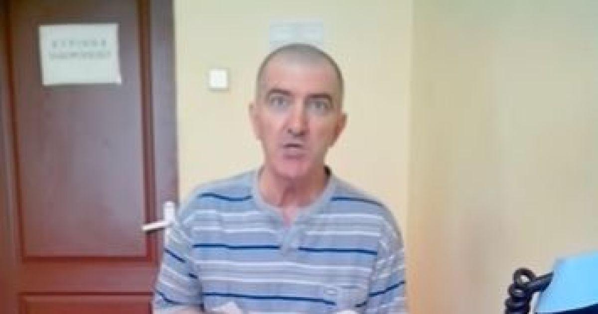 """""""Не стріляв"""". Підозрюваний у замаху на Окуєву й Осмаєва на Подолі не визнає провину - адвокат"""