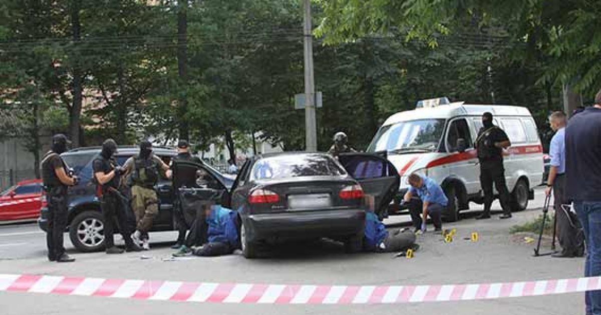 @ ГУ Нацполіції у Вінницькій області