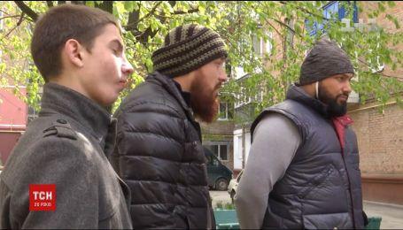 В центре Коростышева посреди дня расстреляли общественного активиста и предпринимателя