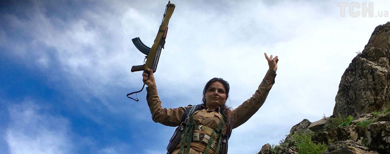 Курди не вірять в Ірак і продовжать боротьбу за незалежність