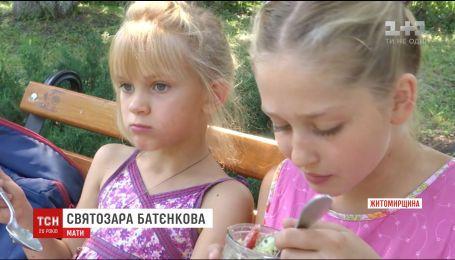 Соцслужбы забрали у родителей троих детей из-за раннего вегетарианства