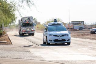 Я ненавиджу їх: в Арізоні розповіли про самохідні машини Google