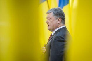 """Проект """"Новоросія"""" був похований. Порошенко пообіцяв повернути Донбас після слів Захарченка"""