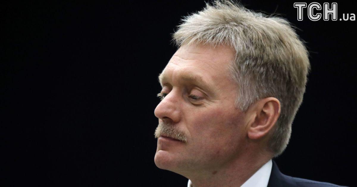 """Кремль не собирается отказываться от """"гуманитарной помощи"""" террористам на Донбассе"""