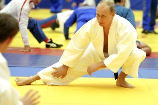 Американський блогер назвав Путіна шахраєм і викликав на двобій із дзюдо