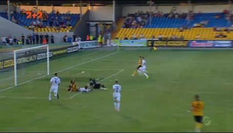 Олександрія - Олімпік - 0:2. Відео-огляд матчу