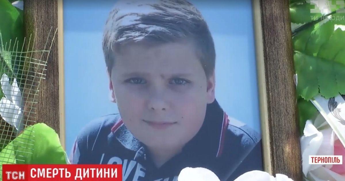 Смерть из-за врачебной ошибки: на Львовщине доказали вину медиков в гибели 12-летнего мальчика