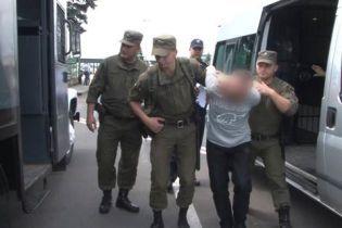 Из Польши экстрадировали украинцев, которые находились в розыске