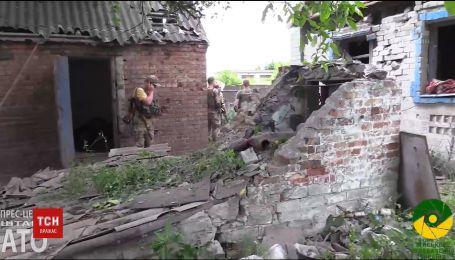 Фронтовые сводки: двое погибших, четверо раненых воинов на передовой