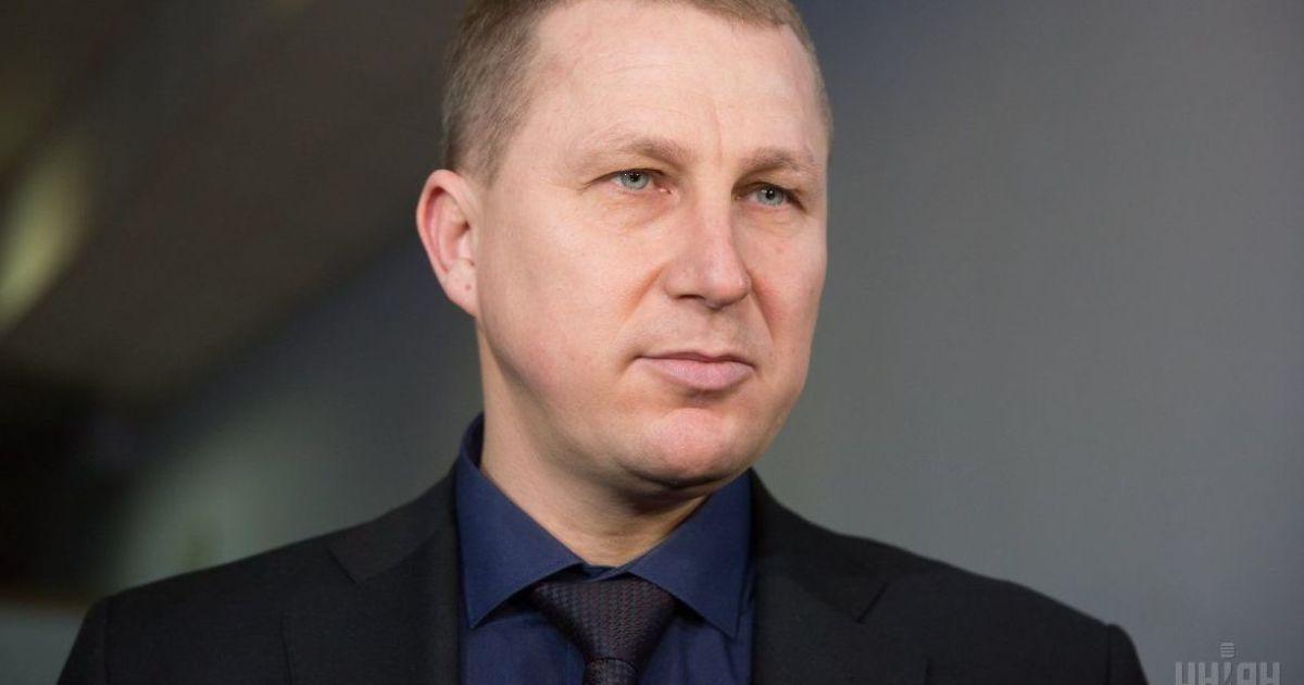 Аброськин опроверг тезис о том, что в Украине уровень преступности как в 90-х