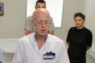 """У МОЗі запевнили, що посіпака терористів """"ЛНР"""" не стане головлікарем у  Кременчуці"""