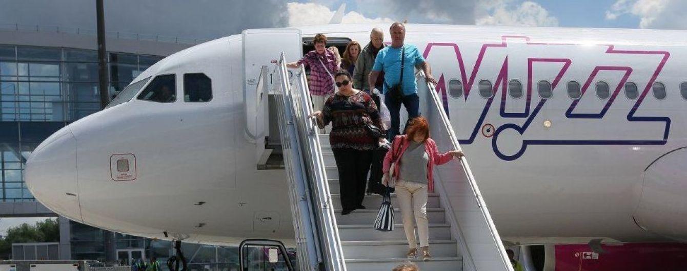Став відомий черговий імовірний напрямок Wizz Air із України