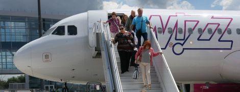 """Wizz Air готує рішення про відновлення роботи своєї """"дочки"""" в Україні"""