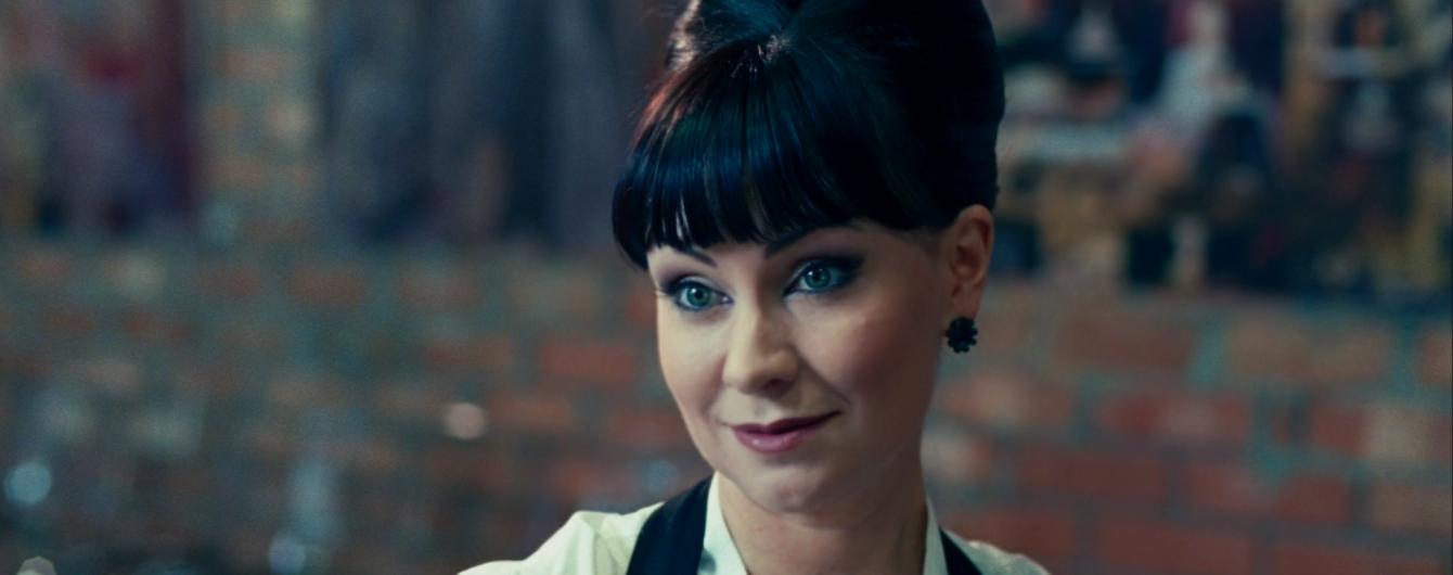 Активісти домоглися скасування вистави за участю російської акторки Гришаєвої в Одесі