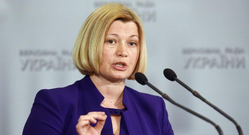 Фарс и подлость: вице-спикер ВР резко раскритиковала объяснения Москальковой относительно Сенцова