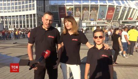 Столиця готується до грандіозного концерту Depeche Mode
