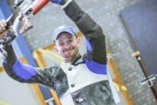 Украина завоевала первую золотую медаль на Дефлимпиаде