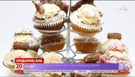 Сладкое самоубийство: чего следует остерегаться в магазинных сладостях
